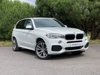 USED 2016 16 BMW X5 3.0 XDRIVE30D M SPORT 5d AUTO One Owner | Full History