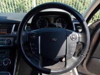 USED 2010 10 LAND ROVER RANGE ROVER SPORT 3.6 TDV8 SPORT HSE 5d AUTO 269 BHP