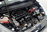 USED 2014 13 FORD B-MAX 1.6 ZETEC 5d AUTO 104 BHP