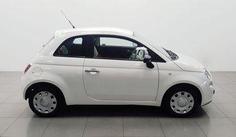 2011 FIAT 500 1.2 POP 3d 69 BHP £2950.00