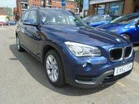 USED 2012 62 BMW X1 2.0 XDRIVE20D SPORT 5d AUTO 181 BHP 1 OWNER!