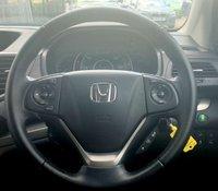 USED 2015 64 HONDA CR-V 2.0 I-VTEC SR 5d AUTO 153 BHP