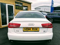 USED 2014 14 AUDI A6 2.0 TDI ULTRA SE 4d 188 BHP 2014 Audi A6 2.0 TDI Ultra Se ****Finance Available £44 PER WEEK****  .