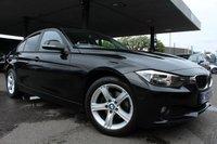 USED 2013 13 BMW 3 SERIES 1.6 316I SE 4d 135 BHP