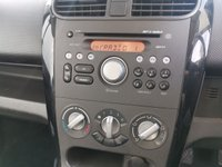 USED 2014 14 SUZUKI SPLASH 1.0 SZ2 5d 68 BHP