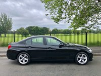 2014 BMW 3 SERIES 2.0 318D SE 4d 141 BHP £9695.00