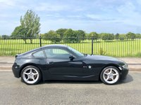 2008 BMW Z4 3.0 Z4 SI COUPE 2d 265 BHP £8995.00