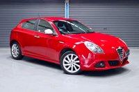 2012 ALFA ROMEO GIULIETTA 2.0 JTDM-2 VELOCE S/S 5d 140 BHP £4975.00