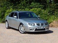 2005 MG ZT 2.0 CDTI PLUS 135 4d 129 BHP £2470.00