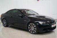2007 BMW M3 4.0 M3 2d 415 BHP £13150.00