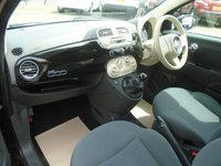 USED 2009 59 FIAT 500 1.2 POP 3d 69 BHP GUARANTEED TO BEAT ANY 'WE BUY ANY CAR' VALUATION ON YOUR PART EXCHANGE