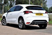 USED 2012 61 CITROEN DS4 1.6 e-HDi Airdream DStyle EGS6 5dr ONLY £30 TAX