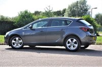 USED 2012 12 VAUXHALL ASTRA 2.0 CDTi ecoFLEX SRi (s/s) 5dr CAMBELT KIT DONE AT 88K MILES