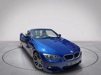 USED 2011 11 BMW 3 SERIES 2.0L 320I M SPORT 2d AUTO 168 BHP
