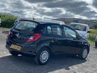 USED 2014 64 VAUXHALL CORSA 1.2 S S/S ECOFLEX 5d STOP START  ONLY 24K MILES, ONE OWNER, FDSH, 30 POUNDS ROAD TAX