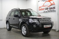 USED 2014 63 LAND ROVER FREELANDER 2.2 SD4 XS 5d AUTO 190 BHP HIGH SPEC, DRIVES SUPERB, CLEAN