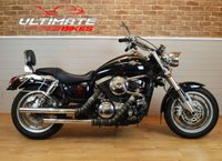 USED 2003 53 KAWASAKI VN 1500 P1H MEAN STREAK 1500CC CUSTOM CRUISER