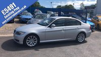 2010 BMW 3 SERIES 2.0 318I SE BUSINESS EDITION 4d 143 BHP £5491.00