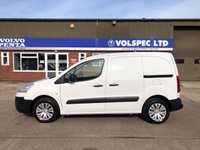 USED 2015 64 CITROEN BERLINGO 1.6 625 ENTERPRISE L1 HDI 75 BHP