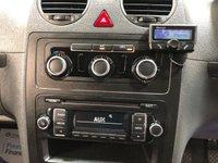 USED 2015 15 VOLKSWAGEN CADDY 1.6 C20 TDI STARTLINE 1d 101 BHP