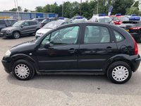 USED 2004 53 CITROEN C3 1.4 LX 5d 73 BHP IN METALLIC GREY WITH PART SERVICE HISTORY, TRADE CLEARANCE  WITH MOT UNTIL  23/08/2019 APPROVED CARS ARE PLEASED TO OFFER THIS CITROEN C3 1.4 LX 5DR 73 BHP IN METALLIC GREY. THIS VEHICLE IS BEING OFFERED AS A TRADE CLEARANCE VEHICLE DUE TO ITS AGE AND MILEAGE. MOT UNTIL 28/08/2019. THE VEHILCE HAS PART SERVICE HISTORY AND WILL MAKE AN IDEAL FIRST CAR OR LITTLE RUNAROUND. PLEASE CALL 01622 871555 IF YOU REQUIRE ANY ASSISTANCE.