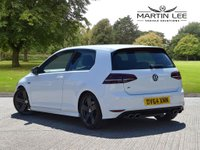 USED 2014 64 VOLKSWAGEN GOLF 2.0 R DSG 3d AUTO 298 BHP STUNNING GOLF R WITH UPGRADED PERFORMANCE