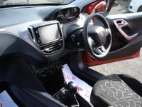 USED 2015 15 PEUGEOT 2008 1.6 E-HDI ACTIVE FAP 5d 92 BHP ROAD TAX ONLY £20 A YEAR