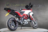 USED 2013 13 DUCATI MULTISTRADA 1200 S PIKES PEAK ADVENTURE GOOD & BAD CREDIT ACCEPTED, OVER 600+ BIKES IN STOCK