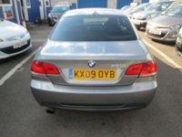 USED 2009 09 BMW 3 SERIES 2.0 320I M SPORT 2d 168 BHP