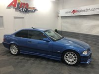 1996 BMW M3 3.2 M3 EVOLUTION 4d 316 BHP £22500.00