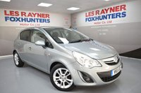 USED 2011 11 VAUXHALL CORSA 1.4 SXI AC 5d AUTO 98 BHP Automatic, Great MPG, Low miles, privacy glass