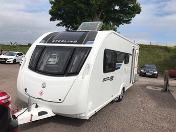 View our STERLING ECCLES 524 SPORT