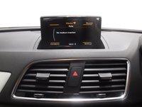 USED 2015 65 AUDI Q3 2.0 TDI S LINE 5d 148 BHP