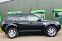 USED 2014 63 LAND ROVER FREELANDER 2.2 SD4 HSE 5d AUTOMATIC 4X4 190 BHP, With only 48000 miles