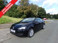 USED 2016 16 VOLKSWAGEN GOLF 2.0 SE TDI BLUEMOTION TECHNOLOGY 2d 109 BHP ONE OWNER FROM NEW TWO KEYS MOT 08.07.2020 SERVICE HISTORY