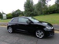 2015 AUDI A1 1.6 TDI SPORT 3d 114 BHP £7985.00