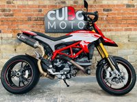 USED 2018 16 DUCATI HYPERMOTARD 939 SP  SC Project Exhaust