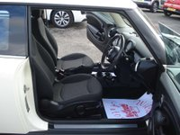USED 2011 11 MINI HATCH ONE 1.6 ONE Pepper 3d 98 BHP LOW MILES & SERVICE HISTORY