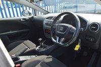 USED 2009 09 SEAT LEON 2.0 FR CR TDI 5d 168 BHP
