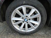 USED 2012 62 BMW 5 SERIES 2.0 520D SE 4d AUTO 181 BHP