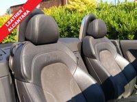 USED 2009 59 AUDI TT 2.0 TDI QUATTRO S LINE 2d CONVERTIBLE S/H - MOT JULY 2020 - QUATTRO