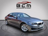 2019 BMW 530d BMW 5 Series 3.0 530d BluePerformance SE 4dr £10485.00