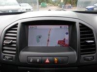 USED 2011 11 VAUXHALL INSIGNIA 1.8 SRI NAV 5d 138 BHP HATCHBACK