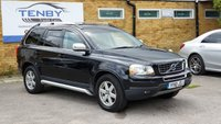 2010 VOLVO XC90 2.4 D5 Active 5dr Geartronic £5984.00