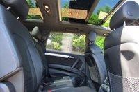 USED 2014 64 AUDI Q7 3.0 TDI QUATTRO S LINE SPORT EDITION 5d AUTO 242 BHP