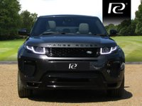 USED 2017 13 LAND ROVER RANGE ROVER EVOQUE 2.0 TD4 HSE DYNAMIC 5d AUTO 177 BHP