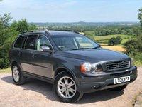2008 VOLVO XC90 2.4 D5 SE 5d AUTO 183 BHP £6485.00