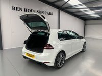 USED 2015 15 VOLKSWAGEN GOLF 2.0 R DSG 3d AUTO 298 BHP Only 22000 Miles!