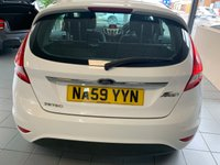 USED 2019 59 FORD FIESTA ZETEC S 1.2 hatchback 1242cc EXCELLENT EXAMPLE