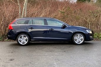 View our VOLVO V60